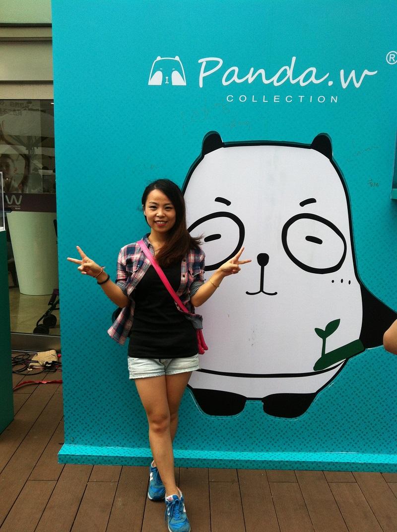 pictures panda