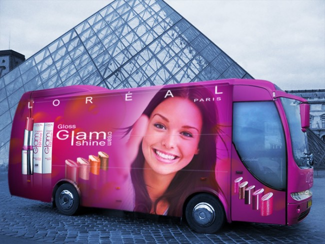 Decorar-foto-con-bus-fashion-de-Loreal-650x488