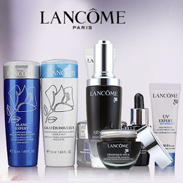 Lancôme china