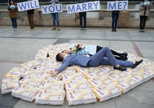 marry me