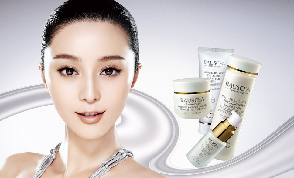 Top 5 of the most famous cosmetics websites in China