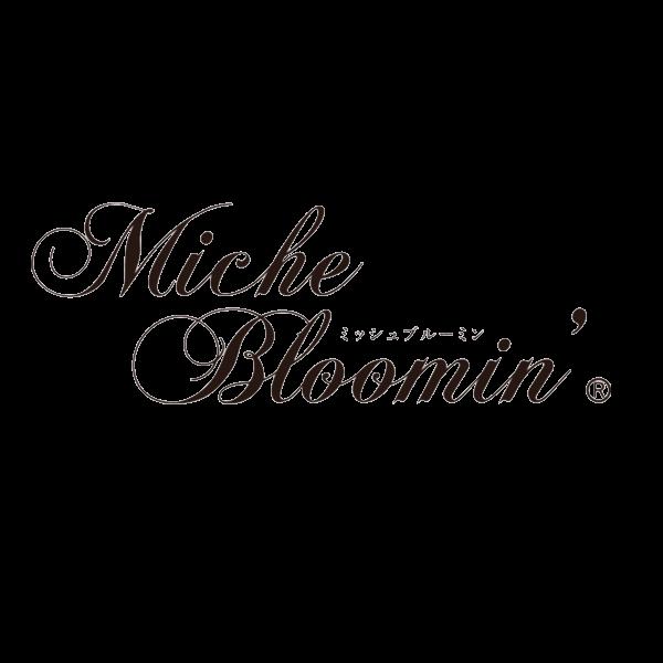 logo Miche Bloomin