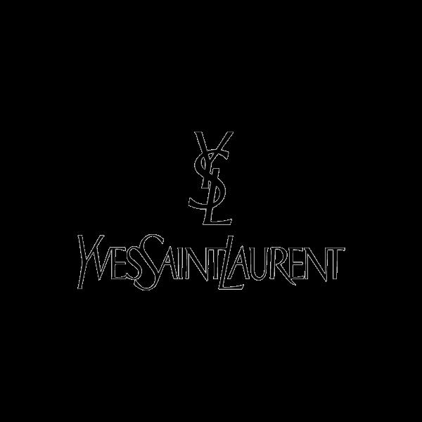 logo YSL Beauty