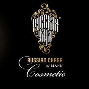 logo Russian Chaga