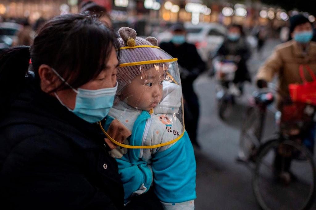 (© Nicolas Asfouri / AFP via Getty Images)